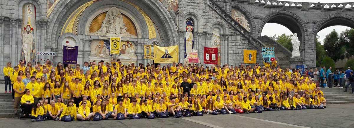 Liverpool Lourdes